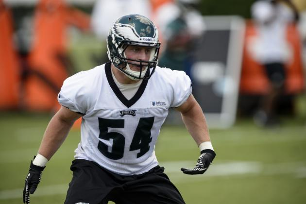 5 Players with Most to Gain from Philadelphia Eagles' 2nd Preseason Game