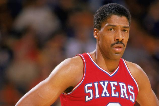 Ranking the Best Jersey Designs in Philadelphia 76ers History