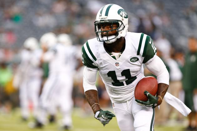New York Jets 2013 Schedule: Win-Loss Predictions for Every Game