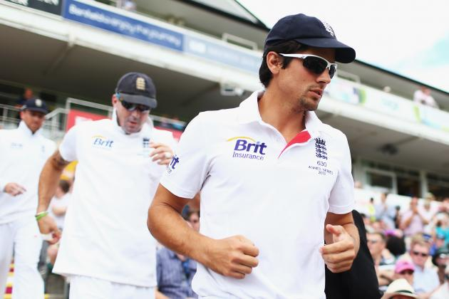 Alastair Cook Is a Good England Captain: 5 Reasons Shane Warne Is Wrong