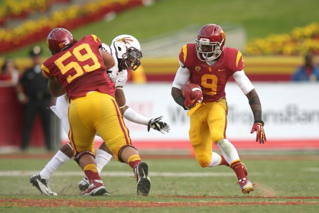 USC Trojans Football: Week 2 Fall Practice Stock Report