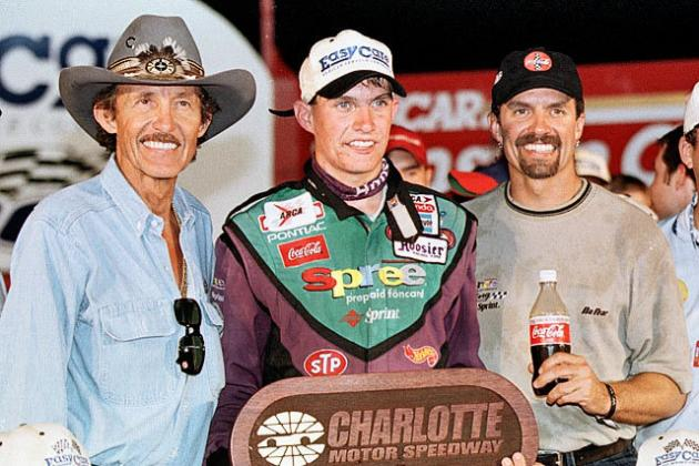 The 10 Biggest 'What Ifs' in NASCAR History