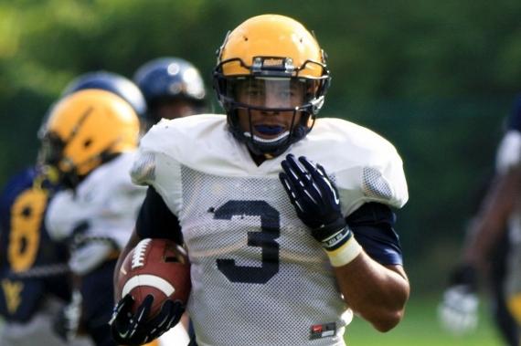 West Virginia Football: Week 2 Fall Practice Stock Update