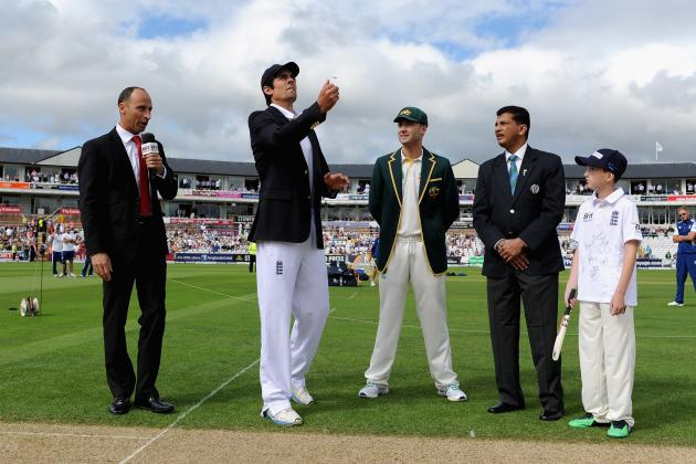The Ashes 2013: Picking a Combined England-Australia XI