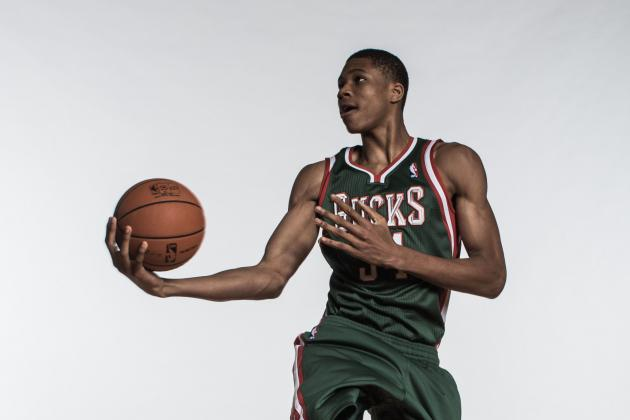 Which 10 NBA Rookies Have the Most Upside?