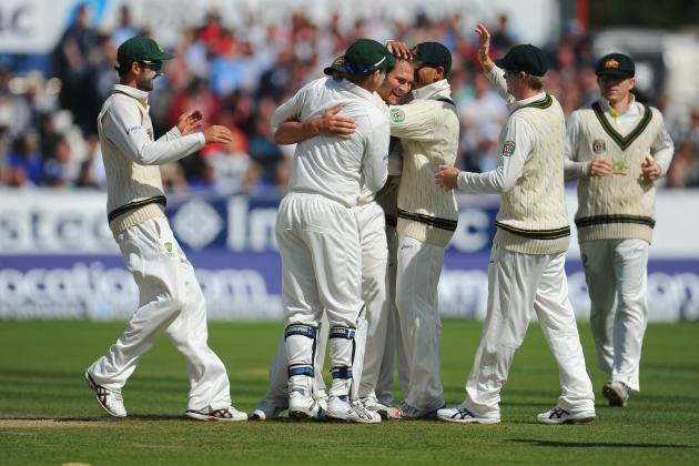 5 England Weaknesses Australia Can Expose at the Oval