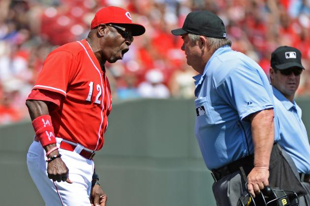 How Radical MLB Instant Replay Changes Will Alter, Improve the Game
