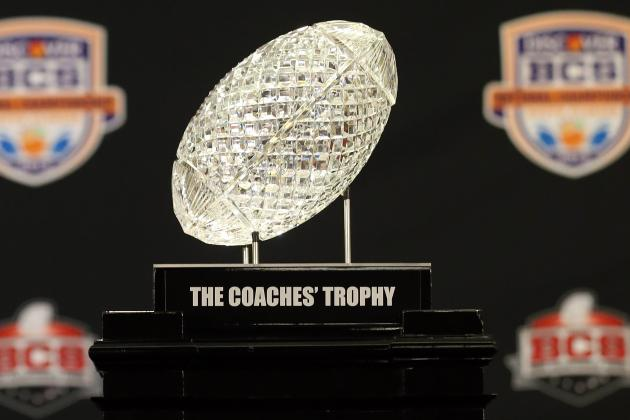 Top 5 Teams That Could Challenge Alabama for the BCS Championship