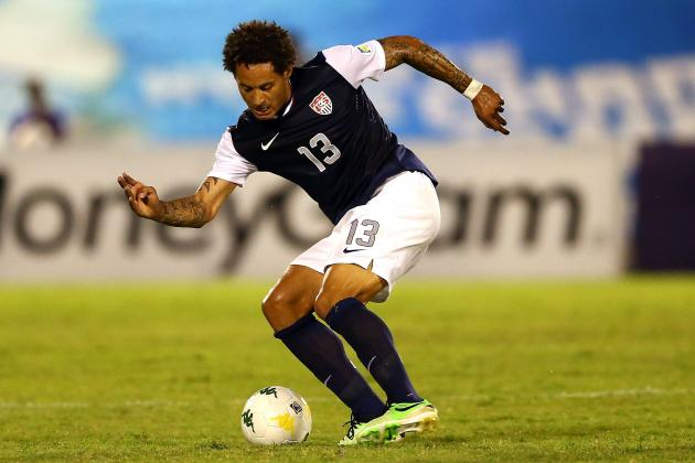 USMNT Roster: The 5 Best Current Players