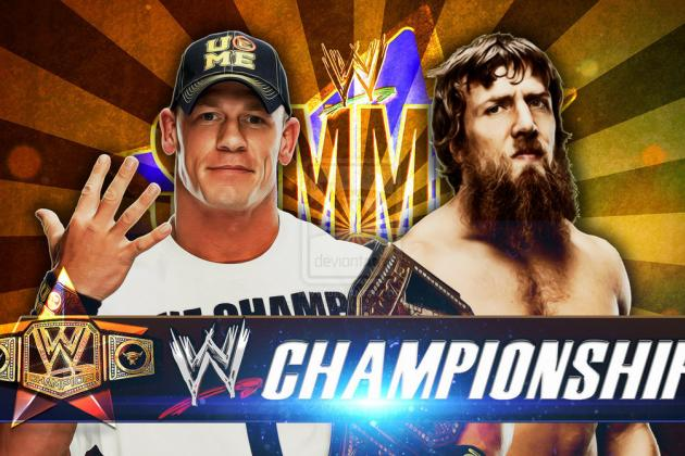 WWE Summerslam 2013 Predictions: Match-by-Match Breakdown