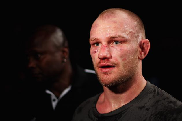 UFC Fight Night 26 Results: 10 Burning Questions Heading into UFC Fight Night 27