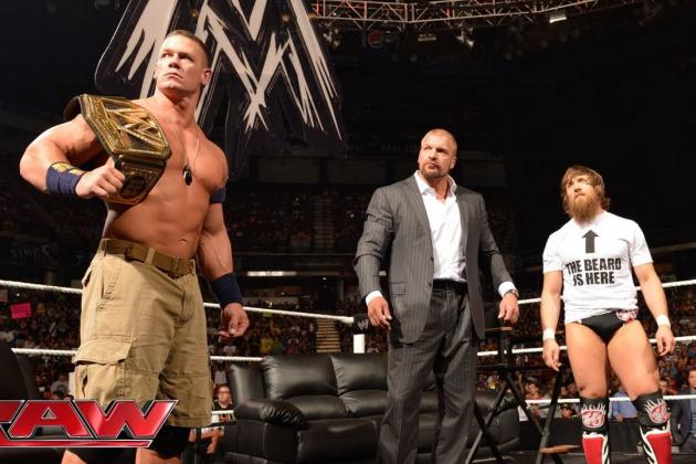 WWE SummerSlam 2013: 5 Things Every Fan Must Know Before Major PPV