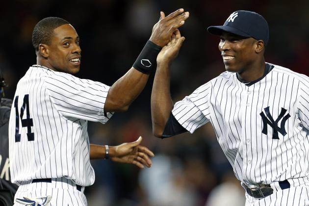 The One Batting Order the New York Yankees Must Use More of