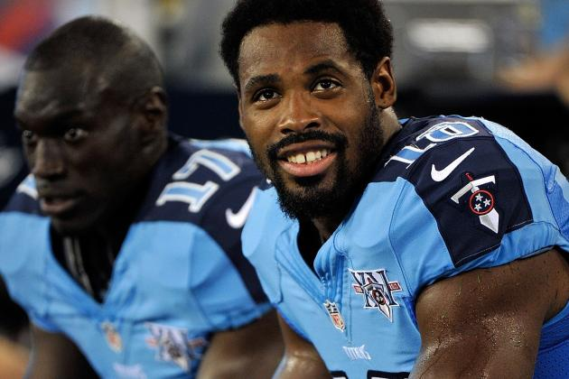 Tennessee Titans' 6 Most Intriguing Preseason Stats so Far