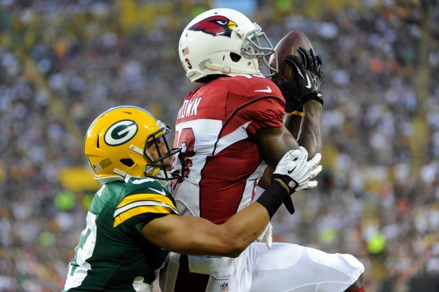 Arizona Cardinals Most Intriguing Stats from Preseason so Far