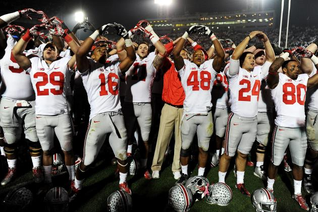 Ohio State Football: Week 2 Fall Practice Stock Report