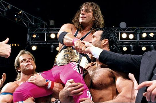 Ranking the Greatest 'Small' World Champions in WWE History