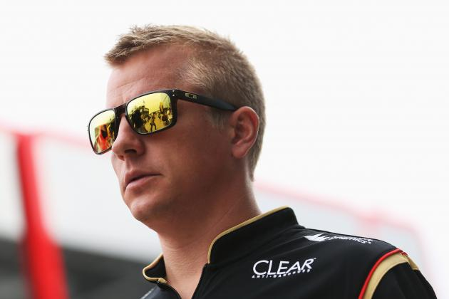 Ranking the Top 10 Lotus Drivers of All Time