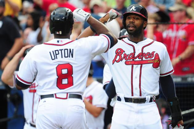 MLB Picks: Washington Nationals vs. Atlanta Braves