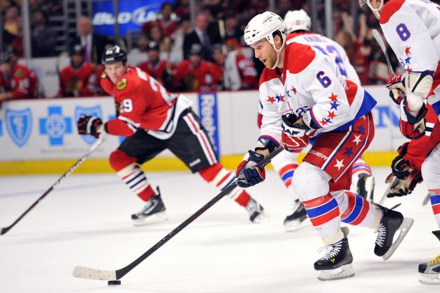 5 Headlines That Will Be Written During Washington Capitals' 2013-14 Season