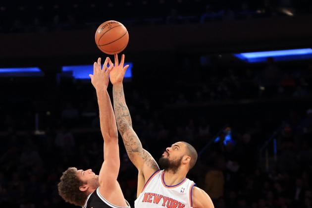 Why the Knicks Will Rule NYC This Season