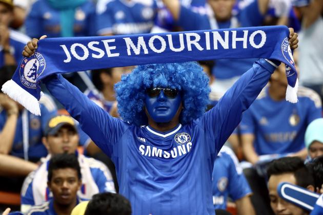 Chelsea: The 20 Best Reasons to Support the Blues