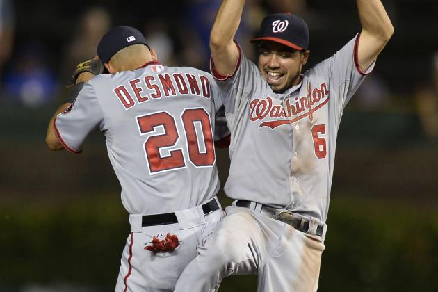 3 Reasons the Nationals Can Still Play Spoiler Down the Stretch
