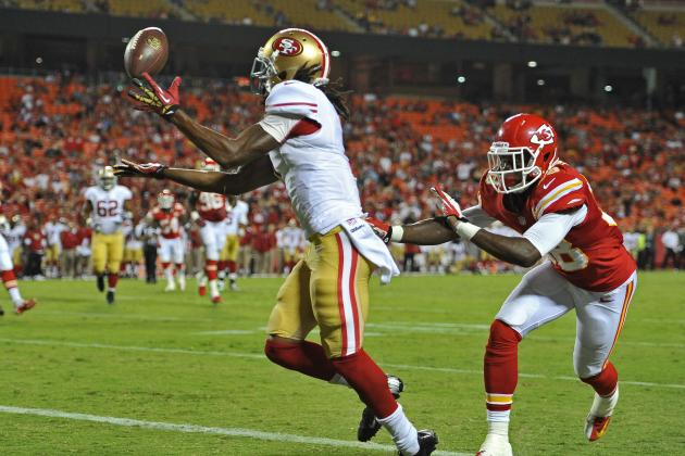 5 Biggest Takeaways from San Francisco 49ers' 2nd Preseason Game