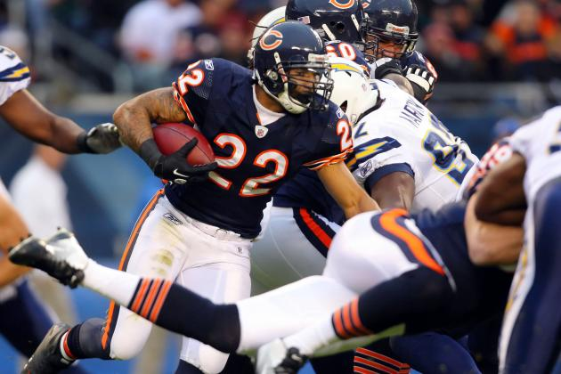 Predicting Awards Honors for the Bears 2013 Season