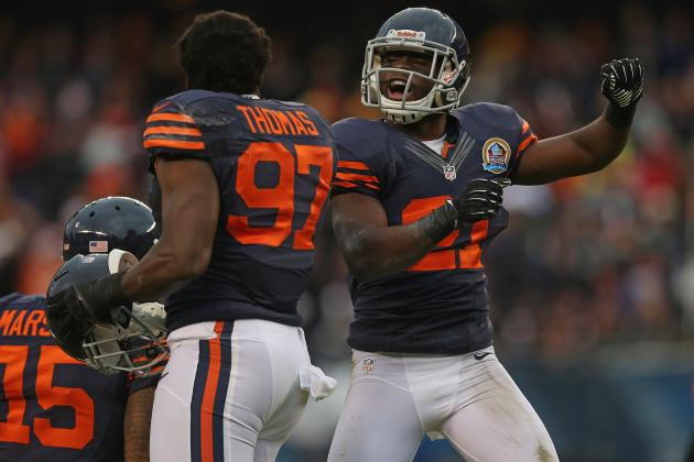 Chicago Bears 2013 Schedule: Win-Loss Predictions for Every Game