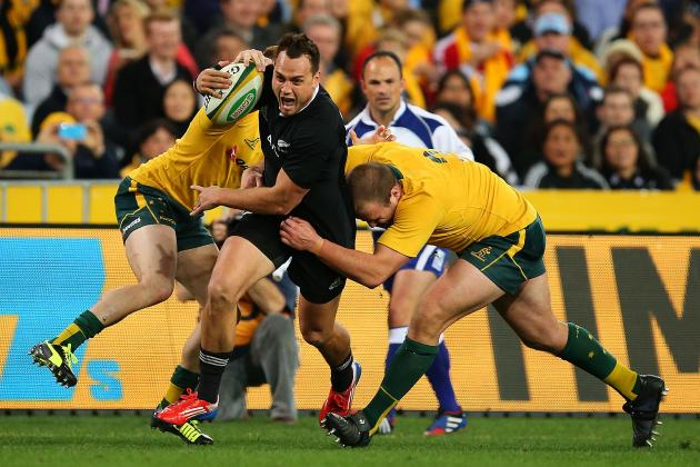 Australia vs. New Zealand: 6 Things We Learned