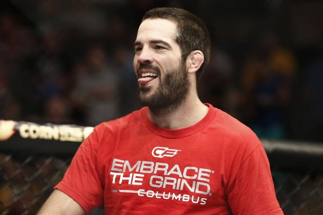 UFC Fight Night 26 Results: Grades for Every Main Card Fighter
