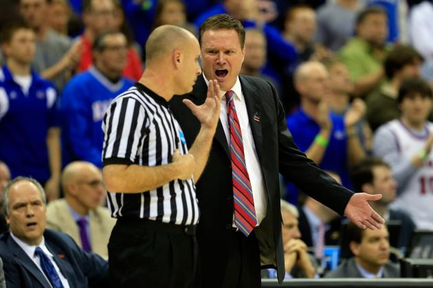 College Basketball Coaches Most Likely to Be Hired by an NBA Team