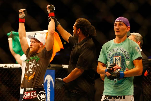 UFC Fight Night 26 Results: Power Ranking the Preliminary Card Fights