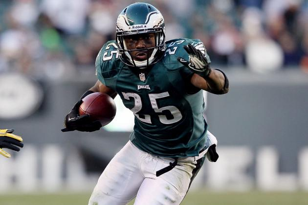 Philadelphia Eagles: LeSean McCoy in Position for Career Year