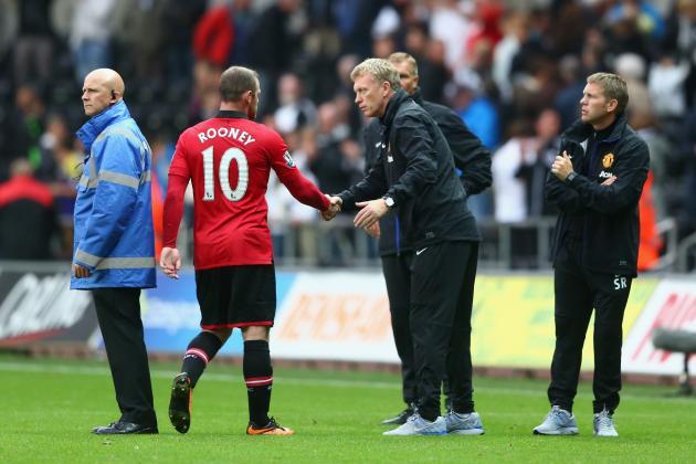 Wayne Rooney, Marouane Fellaini, Gareth Bale: August 18 Transfer Gossip