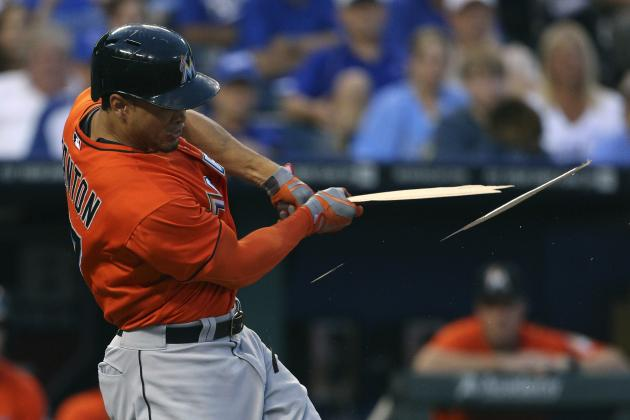 MLB's Longest Home Run Blasts of the Week