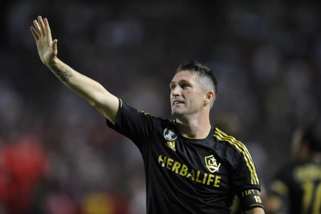Best and Worst from MLS Week 25: Robbie Keane, FC Dallas and More