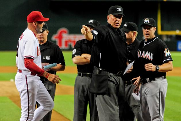 Predicting What the Miami Marlins' Starting Lineup Will Look Like in 2014