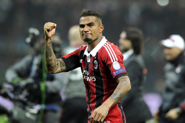 AC Milan Transfer News and Rumours Tracker: Week of August 19