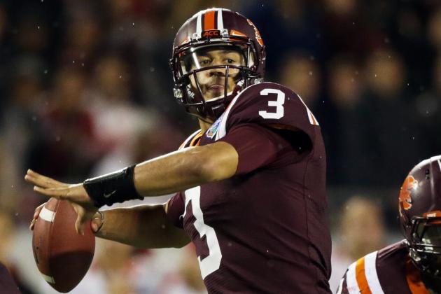Virginia Tech Football: Game-by-Game Schedule Predictions for 2013