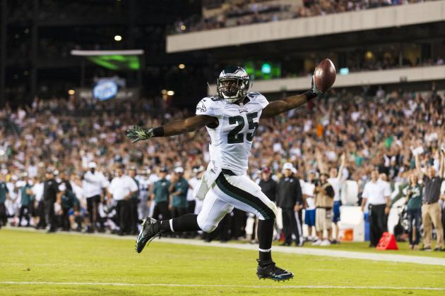 Philadelphia Eagles 2013 Schedule: Win-Loss Predictions for Every Game