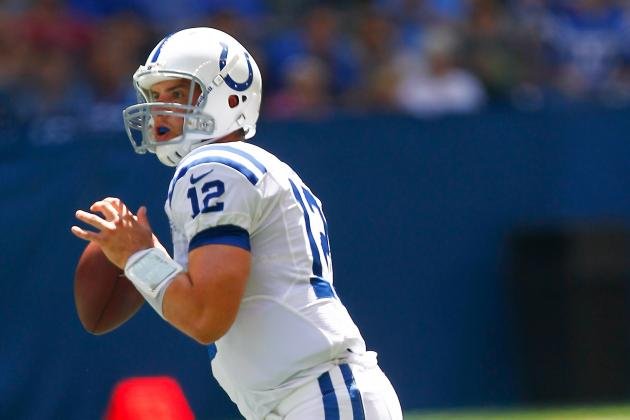 Fantasy Football Takeaways Through NFL Preseason Week 2