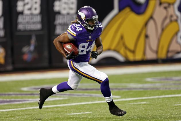 Predicting Awards Honors for the Minnesota Vikings' 2013-14 Season