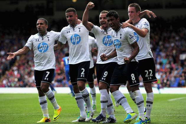 Crystal Palace 0-1 Tottenham: Revisiting the Things to Watch in Spurs' Victory