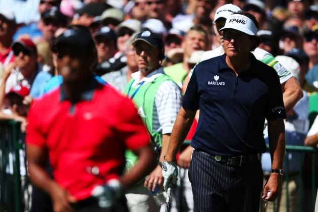 10 Bold Predictions for the 2013 FedEx Cup