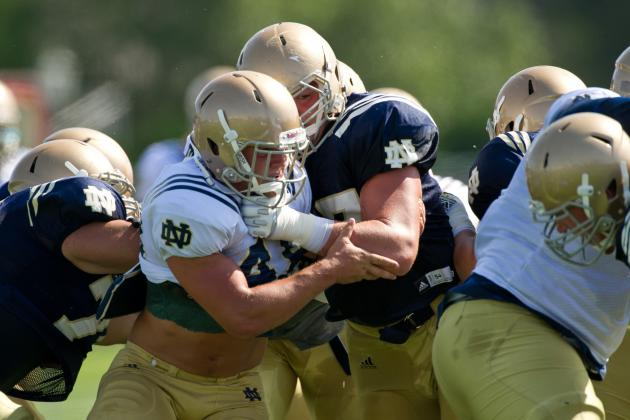 Notre Dame Football: Game-by-Game Schedule Predictions for 2013