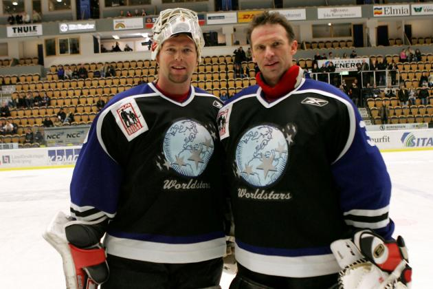 Ranking the 10 Greatest Goalies in NHL History