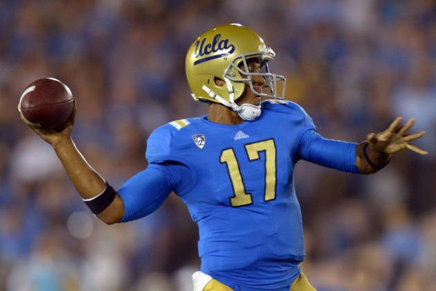 UCLA Football: Game-by-Game Schedule Predictions for 2013 ...