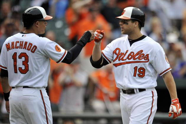 10 Biggest Reasons Baltimore Orioles Are Contending Again